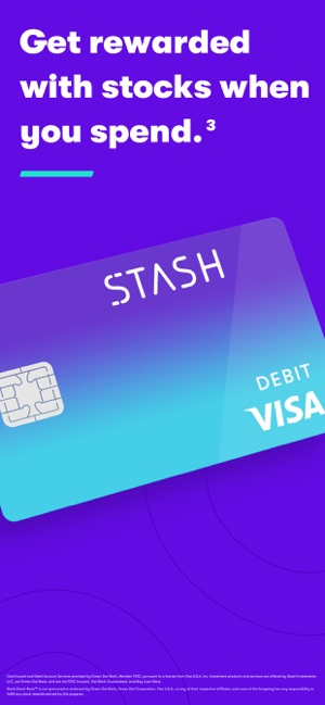 Stash: Invest  Bank  Save on the App Store
