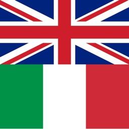 English Italian Dictionary+