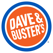 Dave & Buster's: FUN