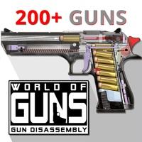 Codes for World of Guns: Gun Disassembly Hack