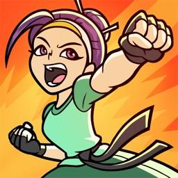 Kung Fu Clicker: Idle Dojo