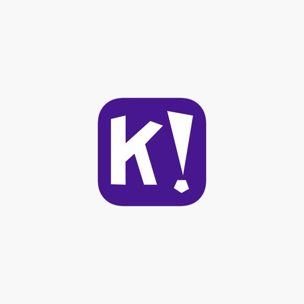 APPLICATION KAHOOT TÉLÉCHARGER