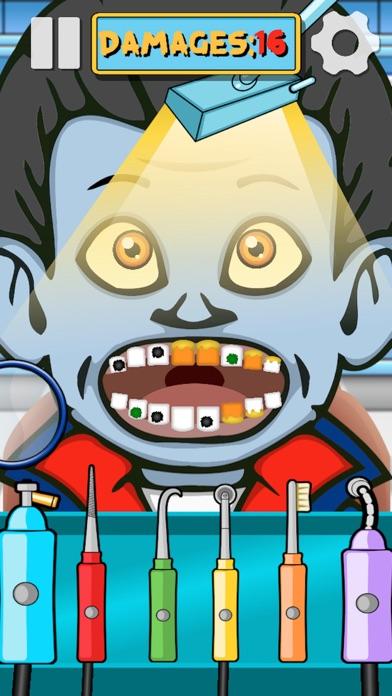 Monster Dentist screenshot 3