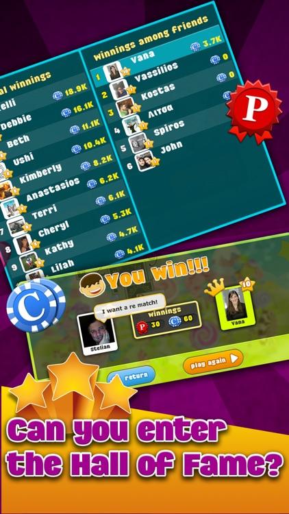 Yatzy Arena: #1 Yahtzee Online screenshot-4