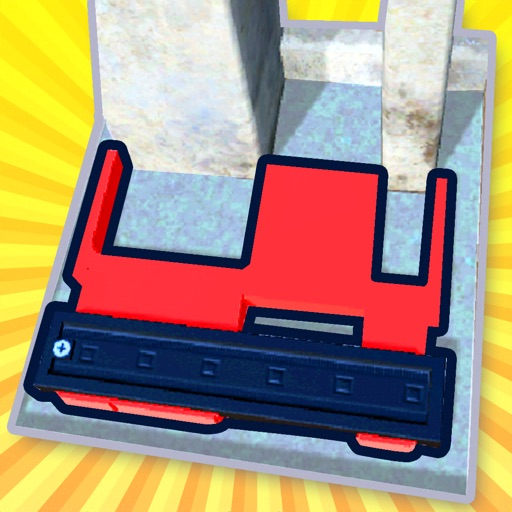Perfect Fit 3D! icon