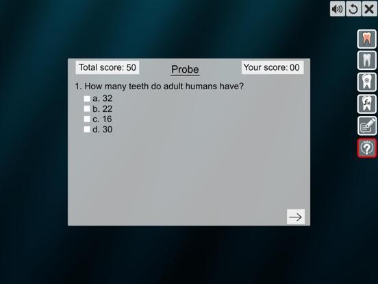 Incredible Human Teeth screenshot 14