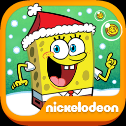 Ícone do app Bob Esponja – Dono do Pedaço