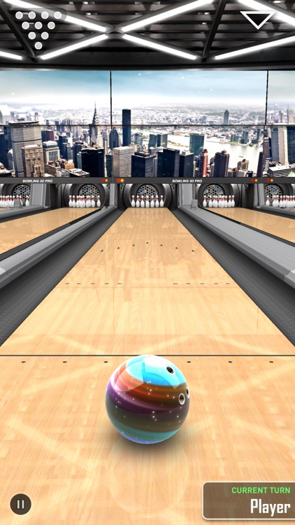 Bowling 3D Pro - by EivaaGames screenshot-4