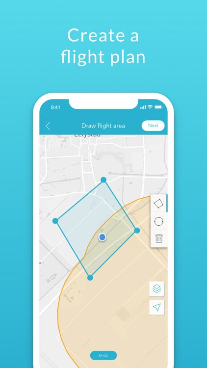 AirHub - Drone Operations App screenshot-3