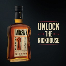 Unlock the Rickhouse