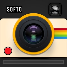 SOFTO - Polaroid Camera