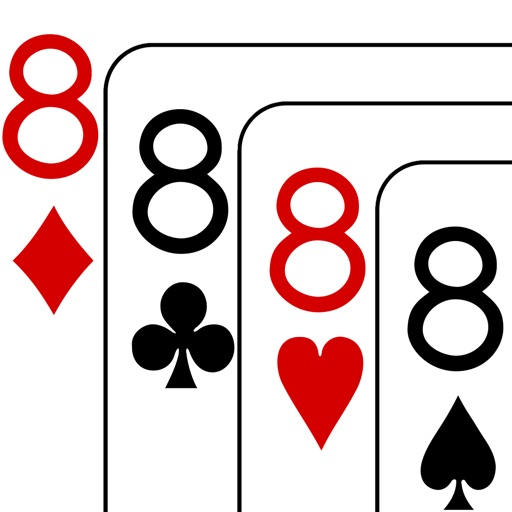 Eight Off Classic Solitaire