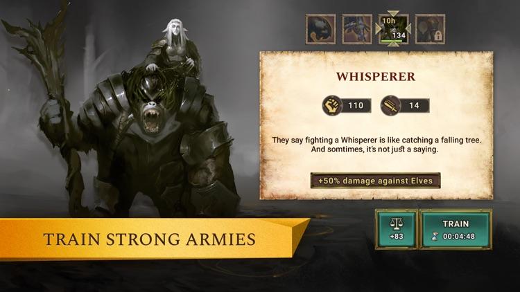 Arkheim - Realms at War screenshot-3