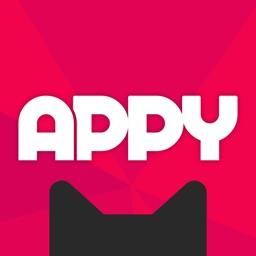 APPY : jeux concours gratuits
