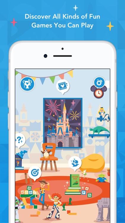 Disney Team of Heroes screenshot-0