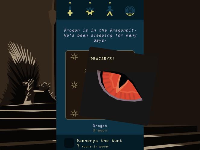 王权:权力的游戏-2