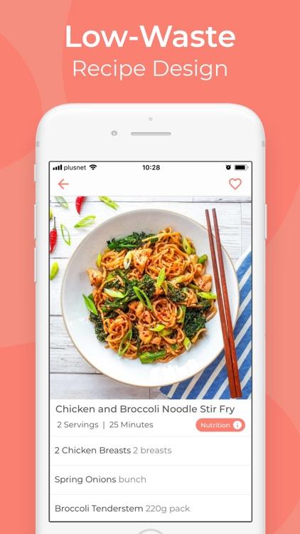 Spoonzy | Healthy Recipes screenshot-3