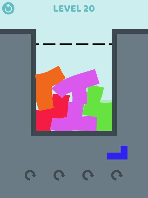 Jelly Fill screenshot 4