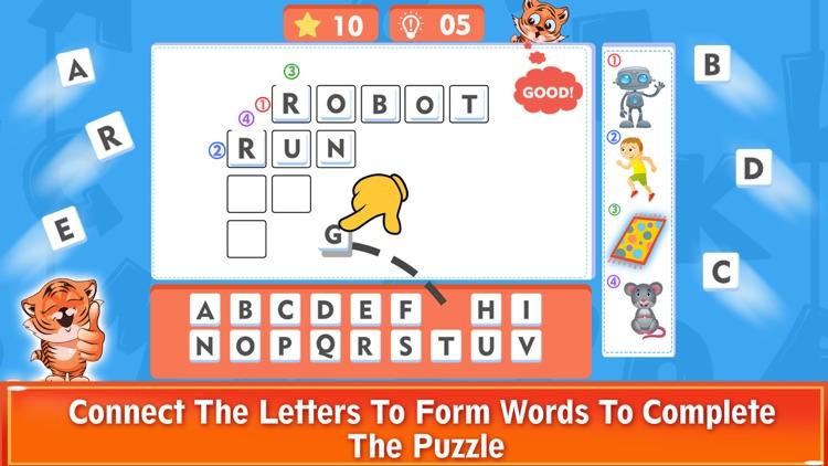 Easy Crossword Puzzles Fun