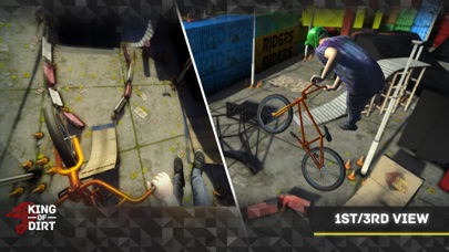 King Of Dirt BMX free Resources hack