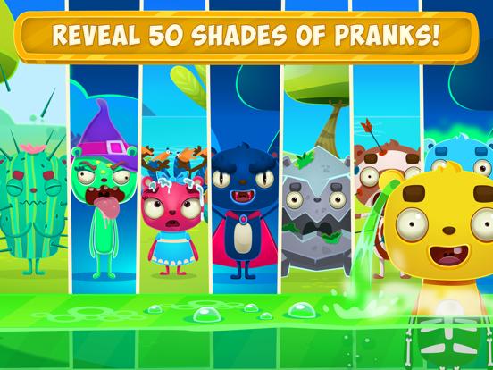 LOL Bears ™ Prank Picnic Game screenshot #5