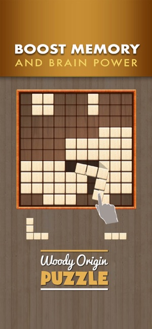 Block Puzzle Woody Origin On The App Store