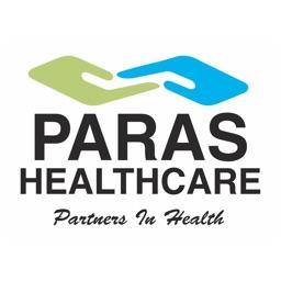 Paras Health Mate