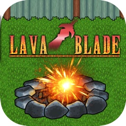 Lava Blade - Tactical Strategy