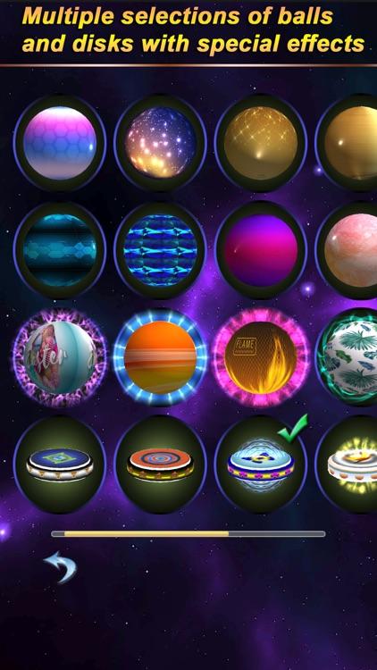 Amazing Bowling Paradise screenshot-8