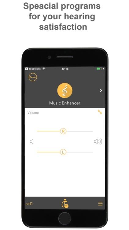 Connexx Smart Direct screenshot-3