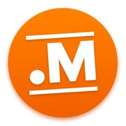 .M-App