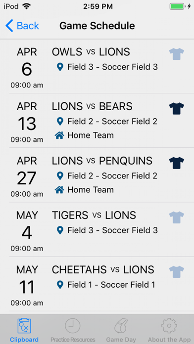 download Upward Soccer Coach apps 2