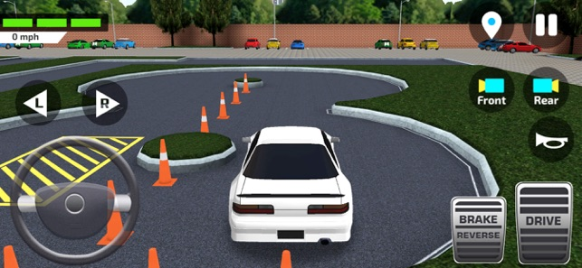 Driving Test Simulator Games on the App Store