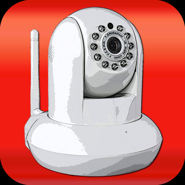 ‎Foscam IP Camera Viewer