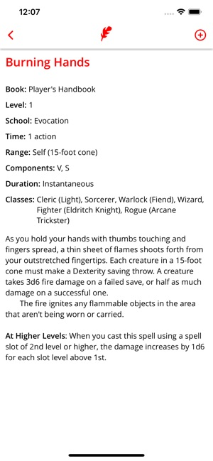 Homebrew Spells Pathfinder