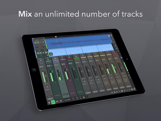 n-Track 9 Pro Screenshots