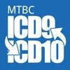 MTBC ICD 9-10