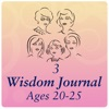 Journal Vol3 (Ages 20-25)Young