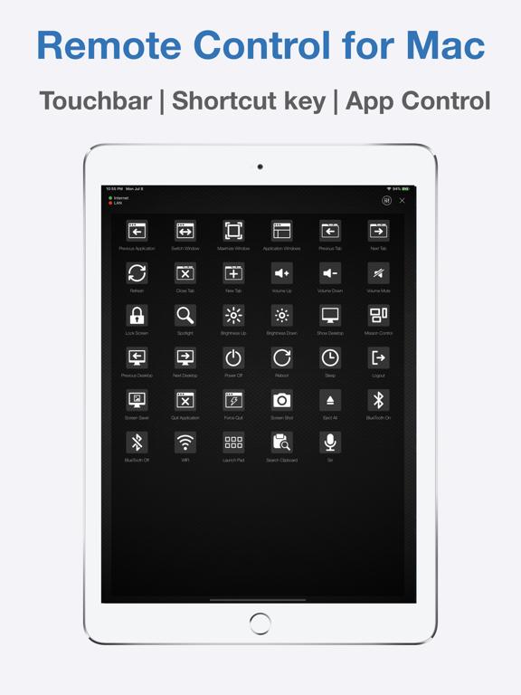 Controlax Pro: Control for Mac screenshot 8