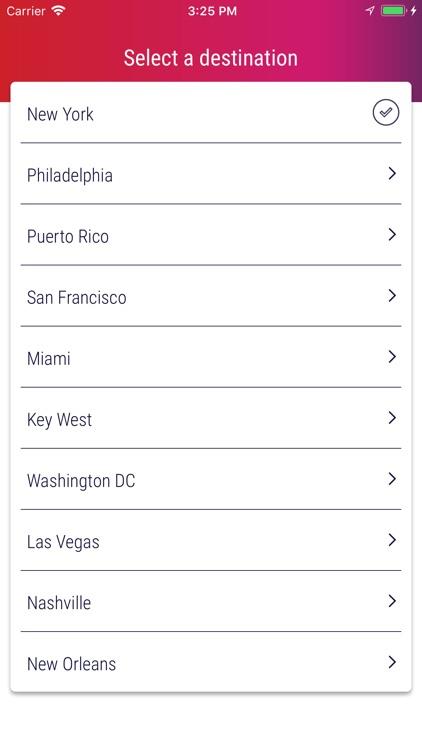 Sightseeing Pass Travel Guide screenshot-6