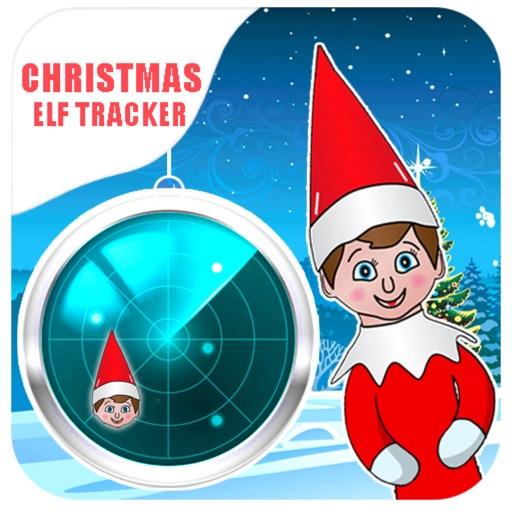 Christmas Elf Tracker 2019