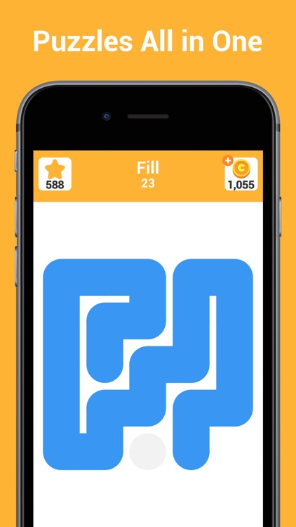 Puzzle Games All in One screenshot-4
