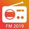 收音机FM - 无线调频广播电台