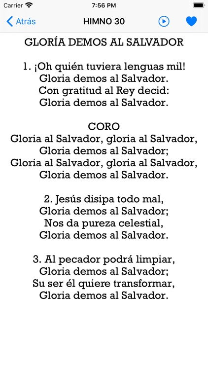 Himnario Bautista screenshot-5
