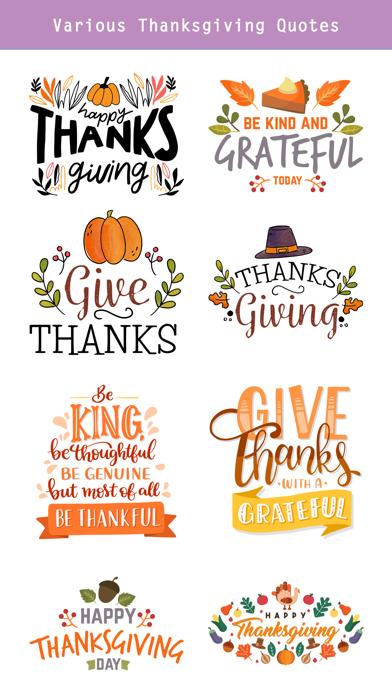 100+ Happy Thanksgiving Day screenshot 4