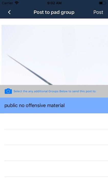 InnerGroup screenshot-0