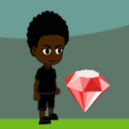 Kojo The Gem Collector