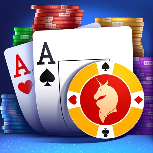 Sohoo Poker-Texas Holdem Poker