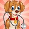 小狗医生模拟器 - 拯救你的宠物!