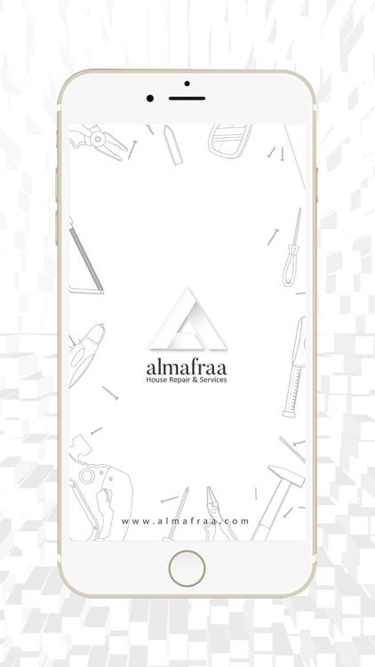 almafraa - عالمفرق screenshot-0